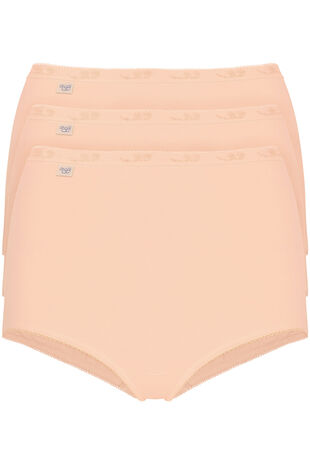 3 Pack Sloggi Maxi Briefs