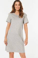 Stripe Gift Nightdress