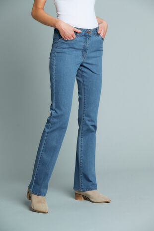 Betty Bootcut Jean