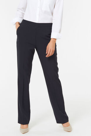 e947a05070a Superwash Straight Leg Trousers