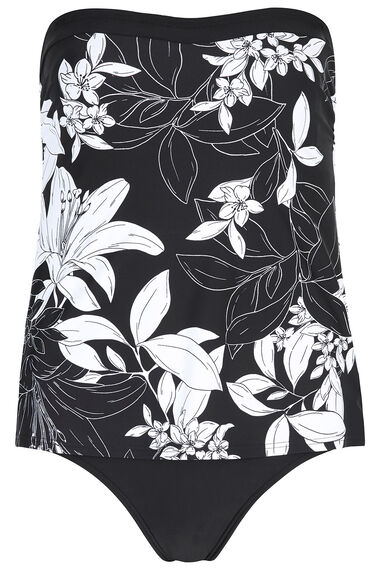 Lily Mono Tankini Swimsuit