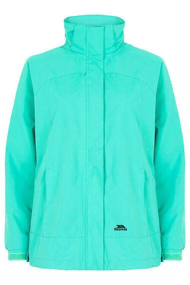 Trespass Nasu-II Waterproof Jacket