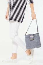 Buckle Bag