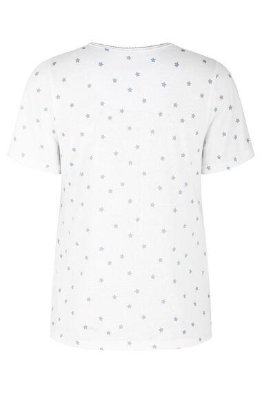 Star Crop Pyjama Set