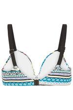 Dorina Long Beach Pad Bikini Top