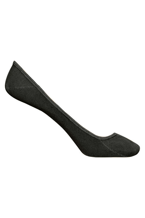 2 Pack Footsie Socks