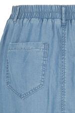 Tencel Short Skirt