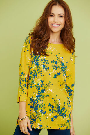 f34dcfbbbb5 Tops & T-Shirts for Women   Collect In-store & Home Delivery   Bonmarché