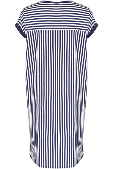 Mix & Match Stripe Nightdress