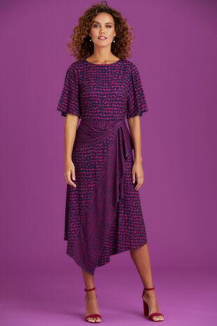 Dresses | Women\'s Short & Long Sleeve Dresses | Bonmarché