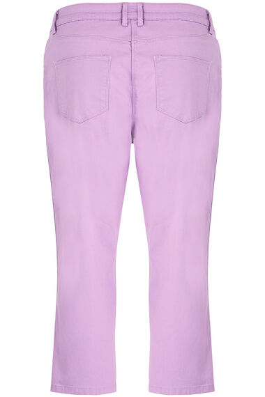 Lolly Capri Trouser