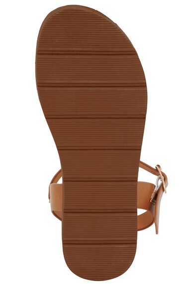 Cushion Walk Dubrovnik Cross Strap Sandal