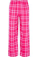 Check Pyjama Set