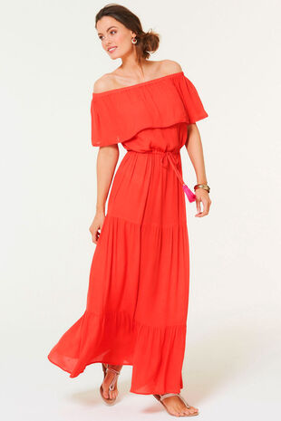 Isla & Rose Maxi Dress