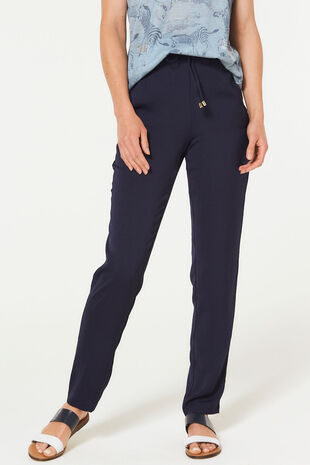 84db59d59f Trousers for Women | Home Delivery | Bonmarché