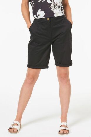 Knee Length Short
