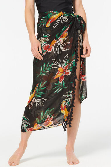 Tropical Sarong