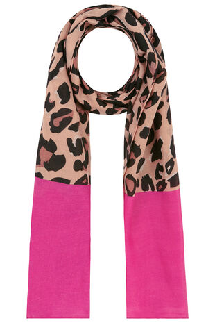 a0ac3f4cb9362 Scarves for Women | Lightweight Ladies Scarves | Bonmarché