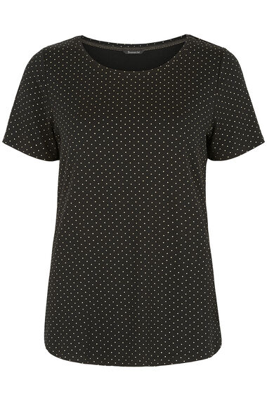 All Over Stud T-Shirt