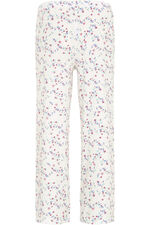 Gift Wrapped Floral PJ Set