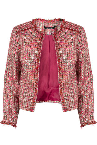 Boucle Smart Jacket