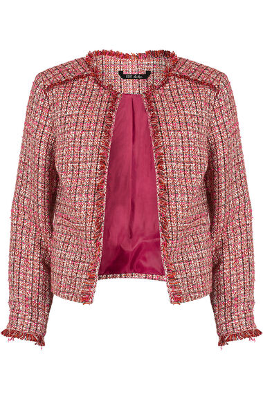Boucle Smart Jacket