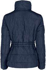 Drawstring Waist Coat