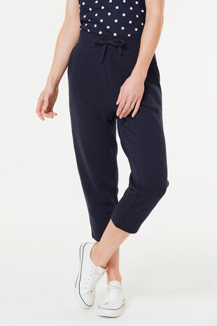 Crop Jog Pants