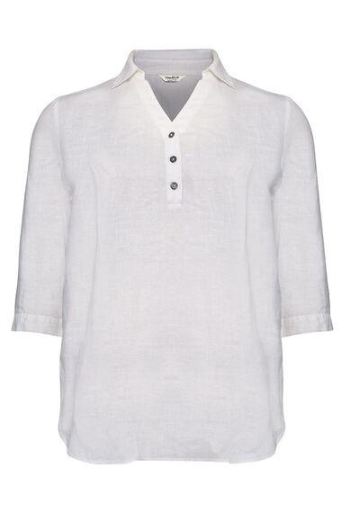 Studio 8 Haze Linen Shirt