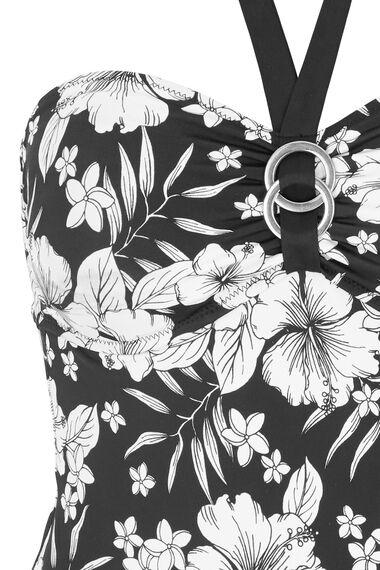 Dorina Floral Print Swimsuit