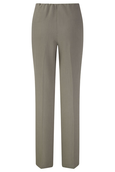 Comfort Waist Classic Trousers