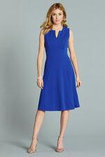 Cobalt Prom Dress