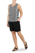 Casual Jersey Short