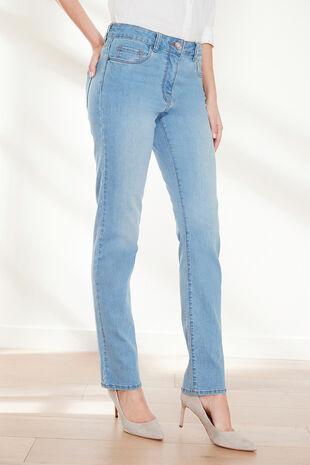 Susie Slim Leg Jean