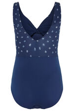 Dorina Spot Print Swimsuit