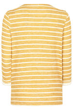 Stripe Soft Touch Sweat