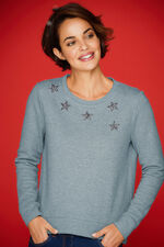 Star Placement Sweat