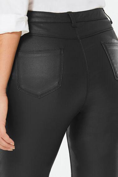 Coated Jean