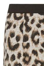 Animal Cashtouch Pencil Skirt
