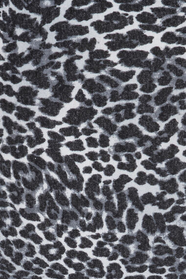 Soft Touch Animal Flounce Skirt