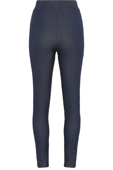 Denim Legging