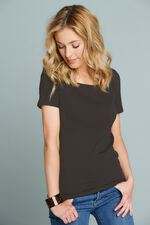 Square Neck T-Shirt