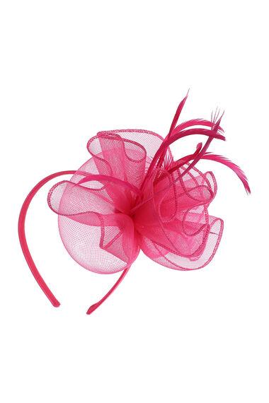 Muse Pink Fascinator