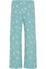 Small Floral Pyjamas