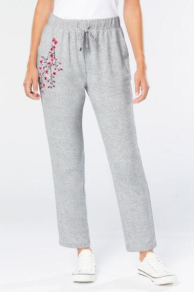 Soft Touch Slim Leg Jog Pant