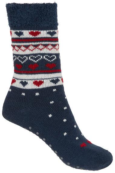1 Pack Knitted Slipper Sock