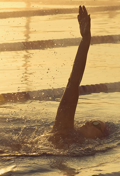 Take the Plunge | The Health Benefits of Swimming Outdoors