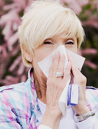 Top Tips for Hay Fever