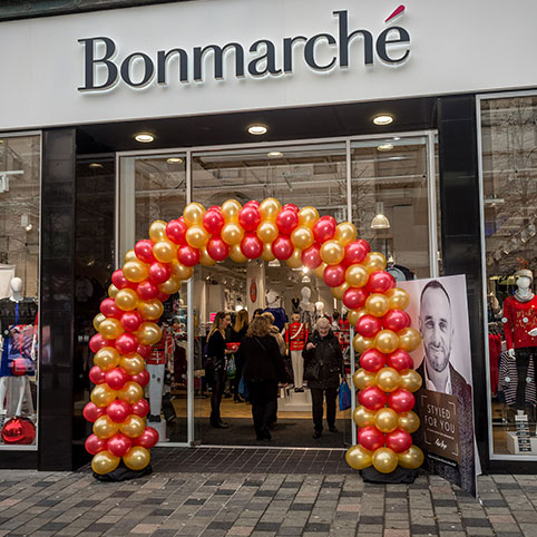Say Hello to our New Glasgow Store