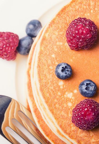 Pancake day